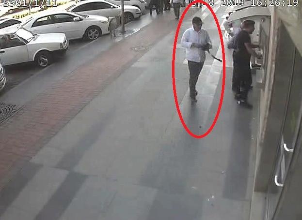 Telefon dolandırıcısı 2 aylık teknik takip sonucu yakalandı