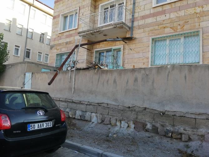 Su gider borusuna Türk işi çözüm