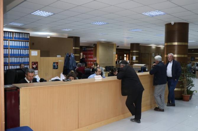 Ürgüp'te Belediye hizmet birimleri Turgut Özal Kültür Merkezi'ne taşındı