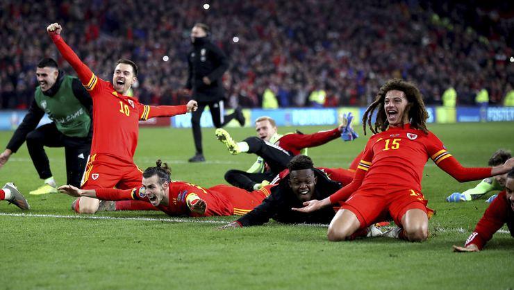 Bugün hangi maçlar var | EURO 2020 Elemeleri | 20 Kasım maç takvimi