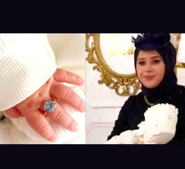 Sosyal medya fenomeni Büşra yaptığı mevlitle alakalı ilk kez konuştu