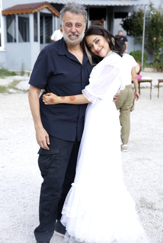 Zeynep Alkan: O dans videosu çok başka yerlere gitti