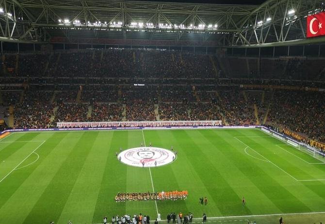 Galatasaray Başakşehir maç sonucu | Galatasaray Başakşehir maç özeti