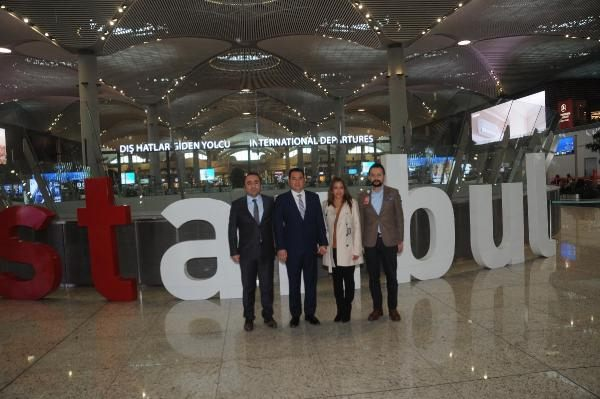 Guatemala Devlet Başkanı Jimmy Morales'ten İstanbul'a övgü