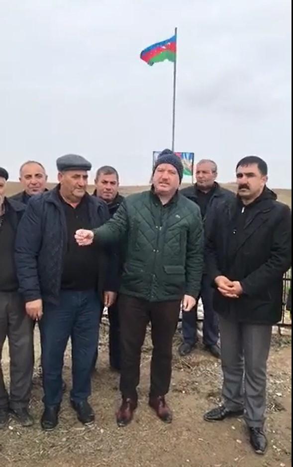 """AK Parti'li Gündoğdu, Karabağ'dan Minsk'e Seslendi: """"Karabağ, Azerbaycan'ın toprağıdır"""""""