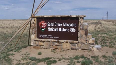 Sand Creek katliamı 1864 nedir? Kızılderili Katliamı Sand Creek