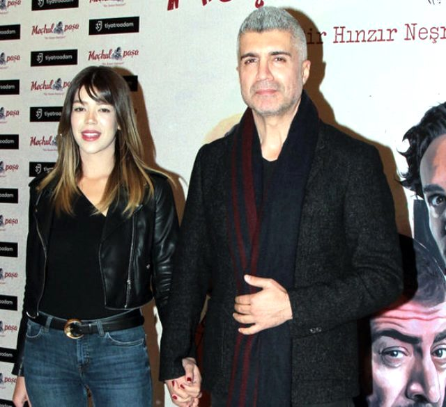 Aslı Enver, Özcan Deniz ve Feyza Aktan aşkını bitirdi iddialarına cevap verdi
