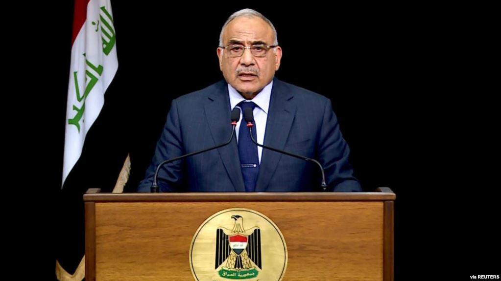 Irak'ta siyasi kaos! Irak Başbakanı Adil Abdulmehdi'nin istifasını kabul edildi