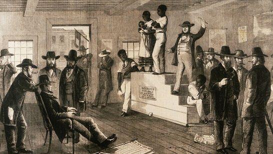 Dünya Köleliğin Kaldırılması Günü ne zaman? Nedir? Kölelik ne zaman kalktı?