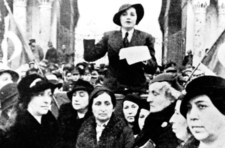 Dünya Kadın Hakları Günü nedir? 5 Aralık Dünya Kadın Hakları Günü mesajları, sözleri