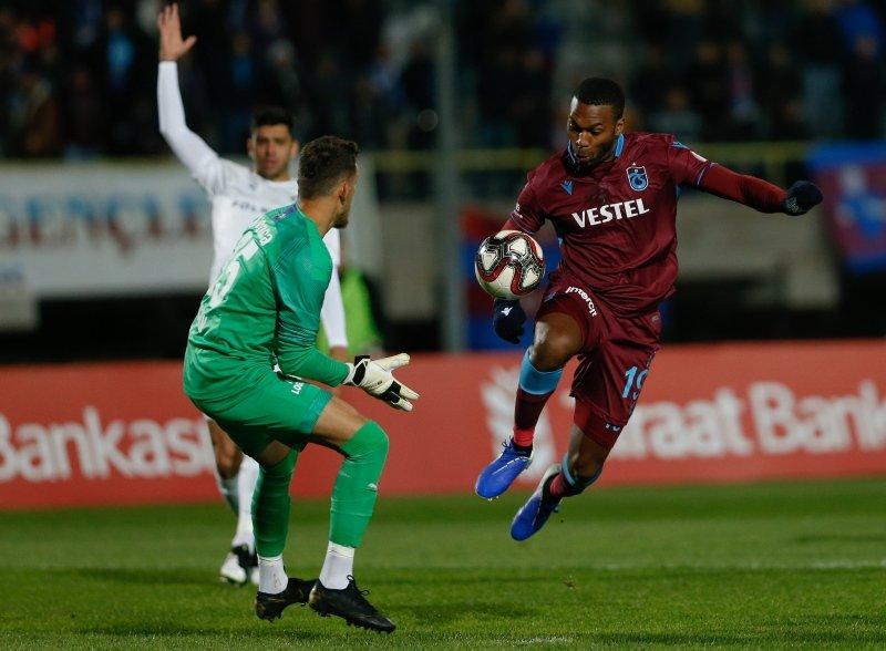 Altay Trabzonspor maç sonucu | Altay Trabzonspor maç özeti