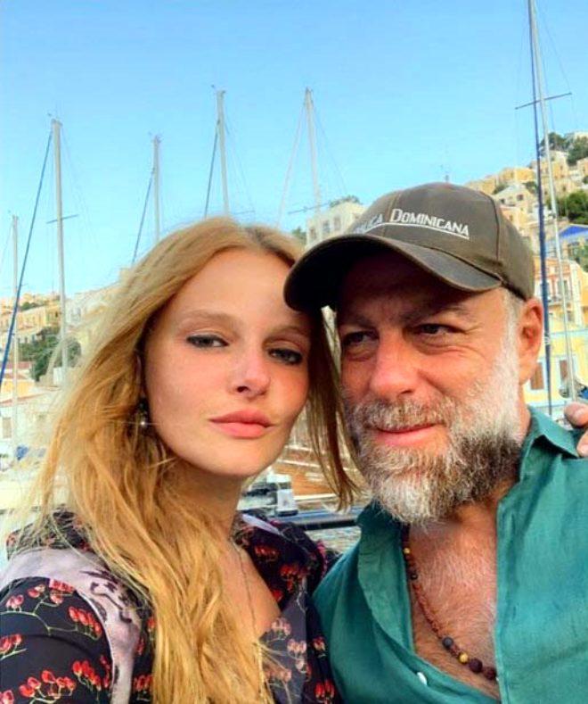 Naz Elmas Erol Özmandıracı ile evleniyor