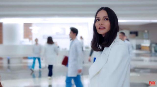 Mucize Doktor'da şaşırtan fragman! Doktorlar'ın Ela'sı geri döndü