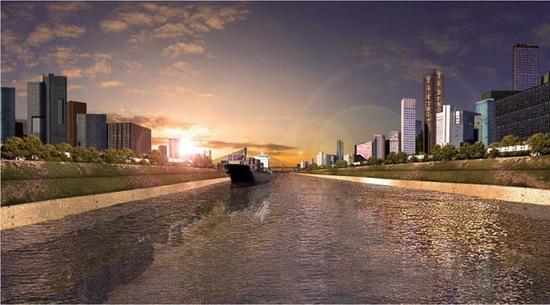 Çılgın proje ''Kanal İstanbul''un detayları