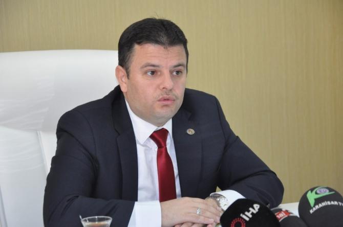 TKDK Afyonkarahisar İl Koordinatörlüğü IPARD 8. başvuru çağrısını açıkladı