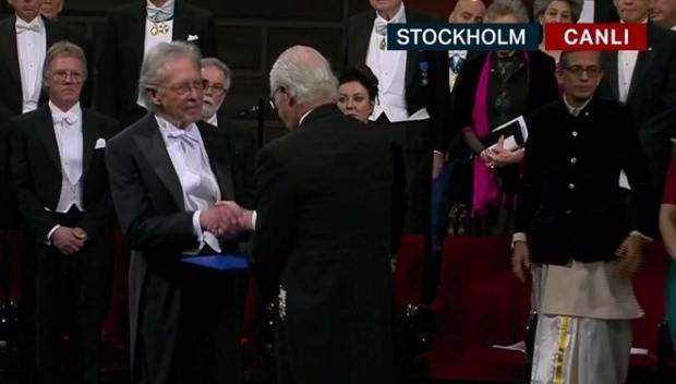 2019 nobel ödülü kime verildi? | 2019 nobel ödülünü kim aldı? | 2019 Nobel ödülünü kazananlar | Nobel prize 2019