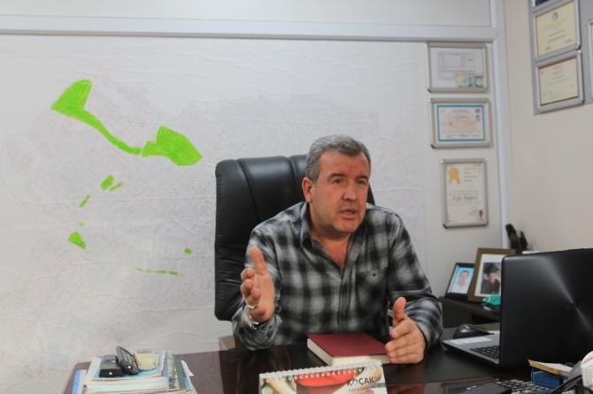 CHP'li Başkan adayından, CHP'li milletvekili hakkında mezhepçilik yaptığı iddiası