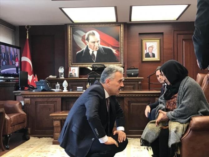 "CHP Milletvekili paylaştı: ""Bize böyle valiler lazım"""