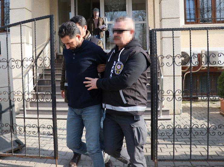 GÜNCELLEME - Sakarya'da hamile kadının darbedilmesine ilişkin 2 zanlı tutuklandı