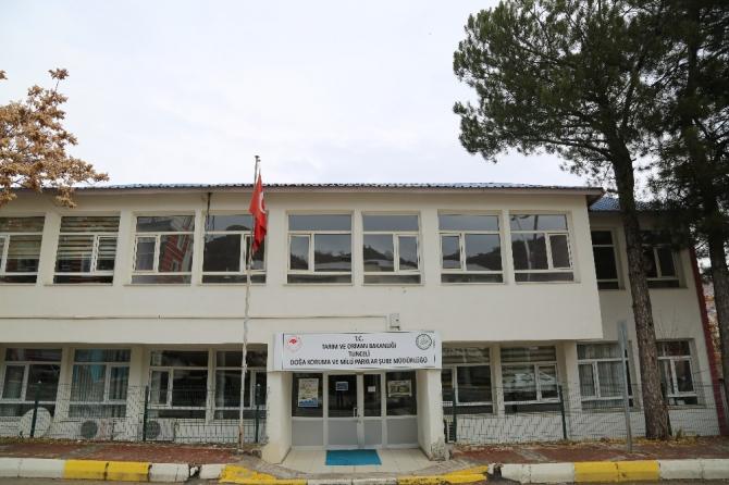 Tunceli'de av kontrollerinde 51 kişiye 81 bin TL ceza kesildi