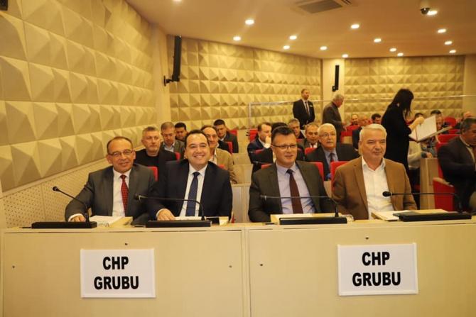 Turgutlu'nun sorunları Büyükşehir Meclisi gündeminde
