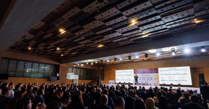 """""""Perakendenin dijital dönüşümüne globalde liderlik etmek istiyoruz"""""""
