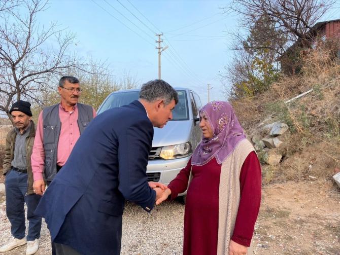 TBB Başkanı Feyzioğlu, Emine Bulut'un avukatlığını üstlendi