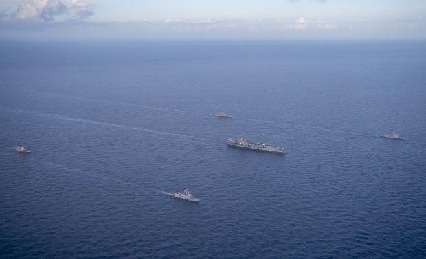 3 ülkeden küstah Doğu Akdeniz hamlesi!