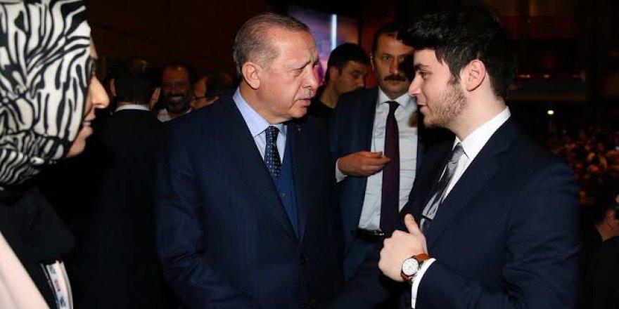 Davutoğlu'nun partisindeki o isimden flaş sözler