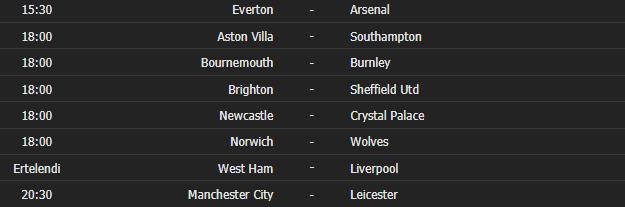 Bugün hangi maçlar var | 21 Aralık maç takvimi | Süper Lig 16. hafta maç programı