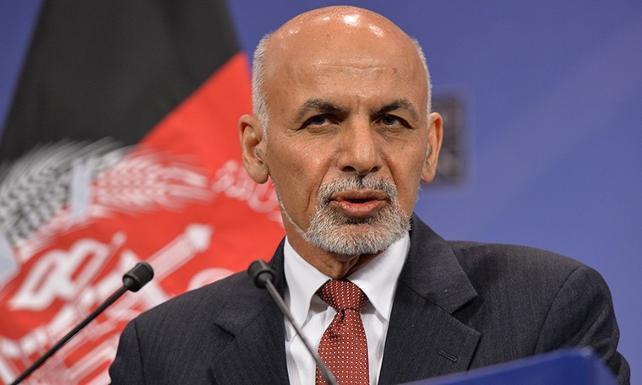 Eşref Gani kimdir? | Afganistan cumhurbaşkanı kim oldu? | Afganistan cumhurbaşkanı kim?