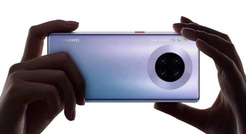 Google'sız Huawei Mate 30 Pro Türkiye'de! İşte Huawei Mate 30 Pro özellikleri