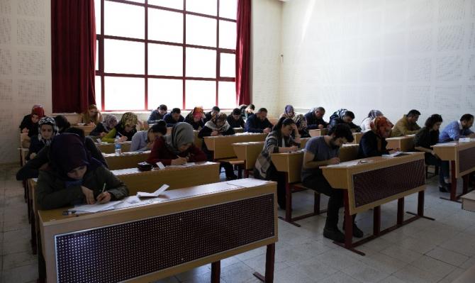 Atatürk Üniversitesi Açıköğretim Fakültesi final sınavları bu hafta sonu yapılacak