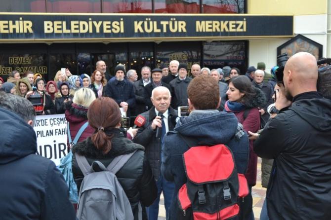 TÜKDES Genel Başkanından 'su zammı' açıklaması