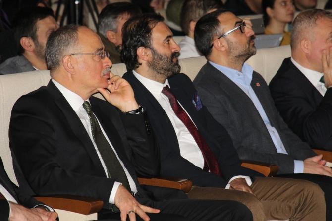 Gazi Üniversitesinde Mehmet Akif Ersoy anıldı