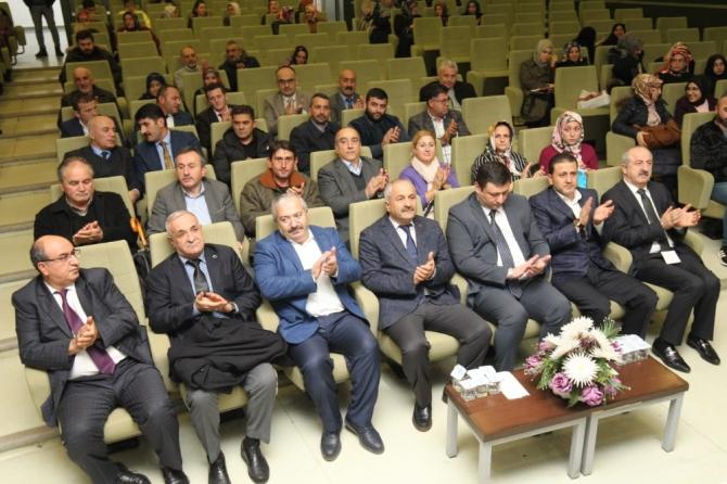 Gebze'de tapu dağıtım töreni düzenlendi