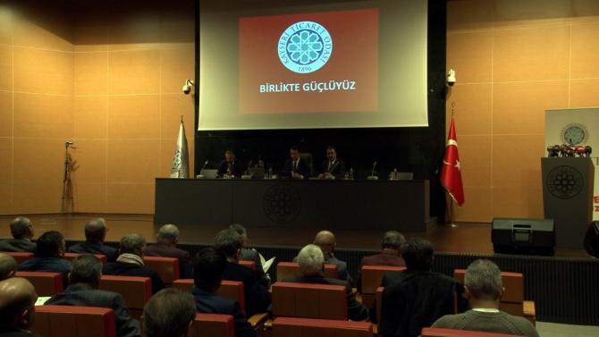 Gülsoy'dan 'Savunma sanayi' açıklaması