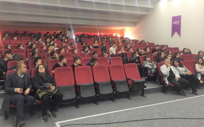 Nazilli Belediyesi öğrencileri yalnız bırakmıyor