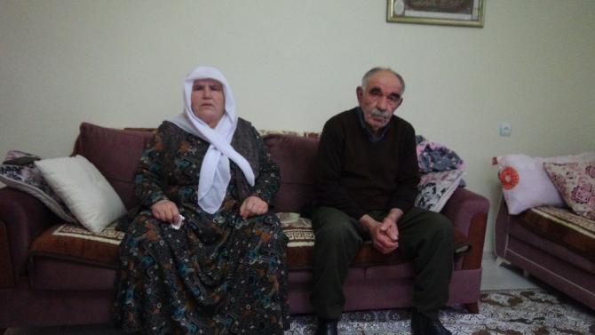 Şehit annesi oğlunun isminin okula verilmesini istiyor