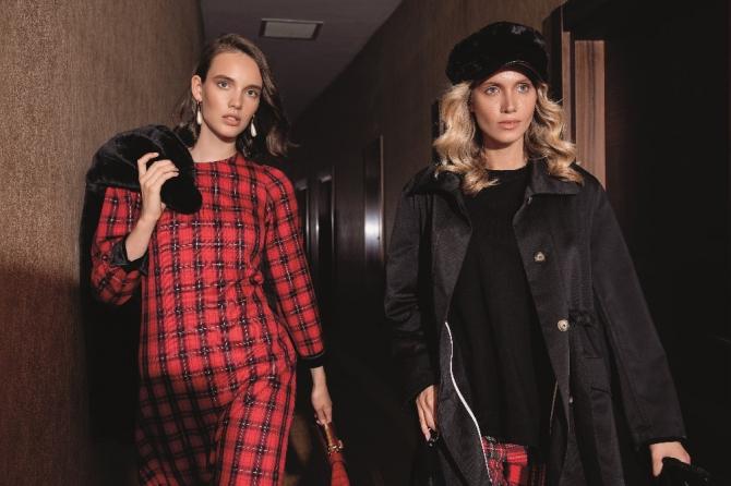 Gusto Giyim 90'lar tarzına döndü
