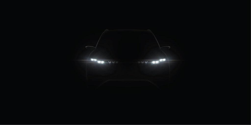 TOGG Twitter hesabından yerli otomobilin üçüncü fotoğrafını paylaştı