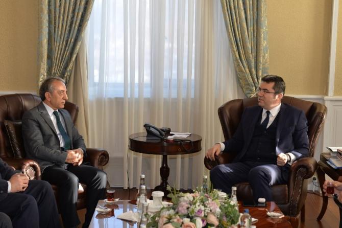 ERGAZ'dan Erzurum'a dev yatırım