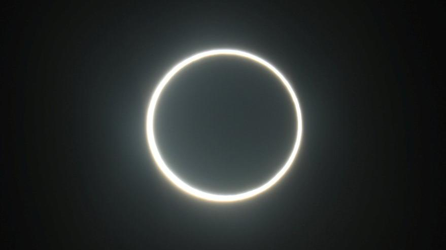 Güneş tutulması ne zaman 2019? Halkalı Güneş tutulması Nedir? Etkileri nelerdir?