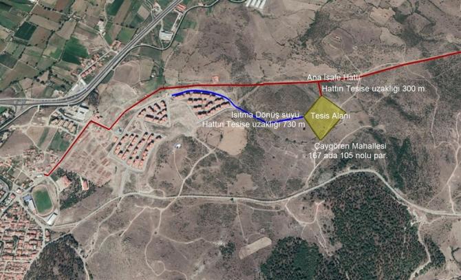 Büyükşehir'den 3,5 milyon TL'lik yatırım