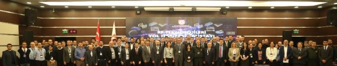 RF Teknolojileri Yol Haritası Çalıştayı düzenlendi