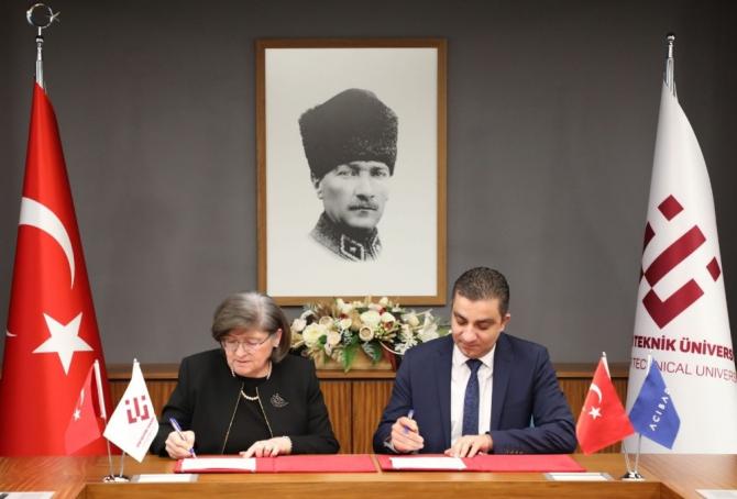 ESTÜ ile Acıbadem Hastanesi arasında iş birliği protokolü