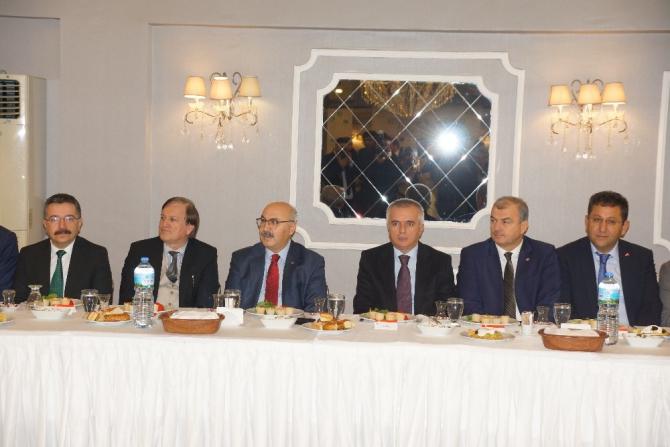 Aydın'da 'Hami Okul' projesi etkinliği gerçekleştirildi