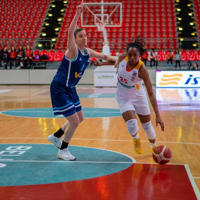 Kadınlar Basketbol Süper Ligi 11.Hafta