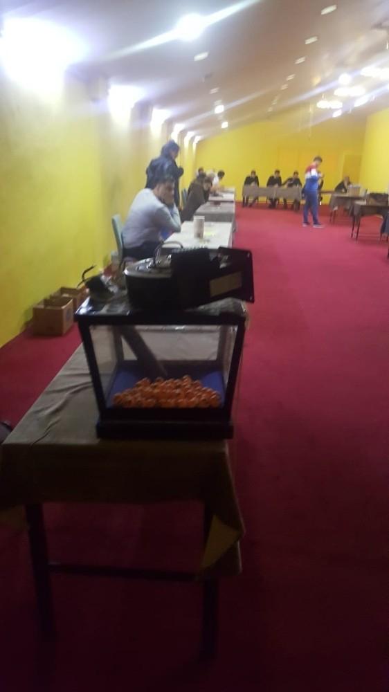 Çay ocağına kumar baskını: 61 kişi yakalandı