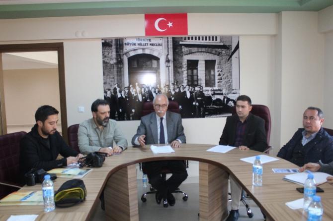 """MİZO Başkanı Atıcı: """"Her geçen gün üye sayımız azalıyor"""""""
